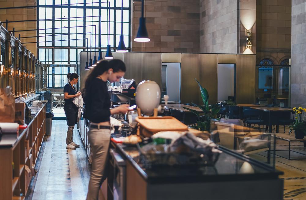 controllo haccp per bar e ristoranti